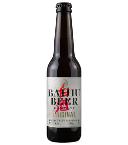 BAIJIU BEER ORIGINAL