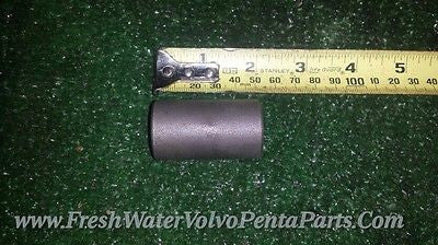 Volvo Penta DP-A SP-A 290-A Splined Sleeve 2 inch Vertical Coupler PN 850304
