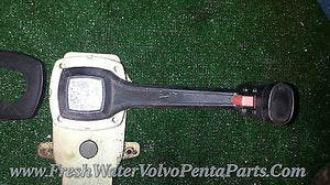 Volvo Penta shift & throttle Control excellent condition AQ 270 280 275 series