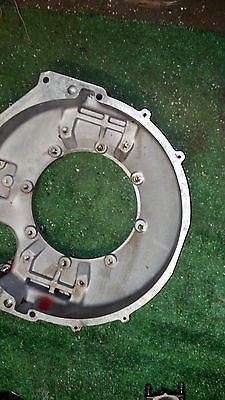 Volvo Penta Bellhousing Flywheel Housing  Gm V8 841056 MS3C & Transmissions