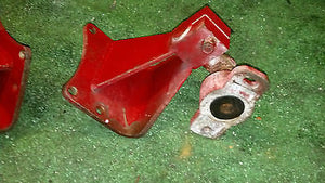 Volvo Penta bellhousing 841056 mounts for MS3C transmissions & others