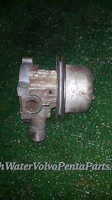 Volvo Penta Aq 171 AQ 151 circulating Water Pump 1378809 271975 b230