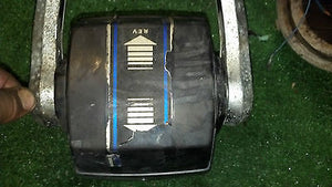 Volvo Penta Top Mount  twin / dual engine  shift & throttle Control 1987