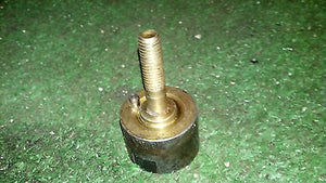 Volvo Penta AQ125 131 151 171 85544 Companion Flange with Cross piece 831009