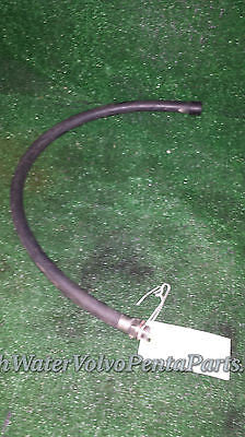Volvo Penta AQ290 DP-A DP-C Sp-A SP-C Shift Cable tube Protective tube 839091