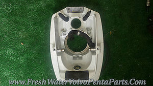 Volvo Penta Dp-C Sp-C Transom 854620 shield Fresh Water low hour original finish