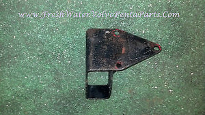 Volvo Penta Alternator bracket 841966 aq125 aq131 B230 Cantilevered 4 cylinders