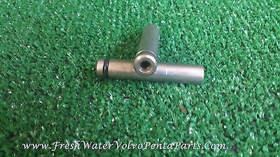 Volvo Penta Dp A DpC SpA SpC +++ trim cylinder  pins pair Spindel  852748