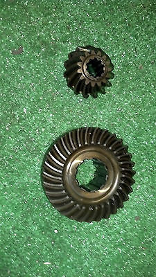 Volvo Penta SP-A 290 285 280 275 270 lower gear set 832632 matched set 2:15 :1