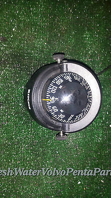 Ritchie Marine Boat Compass B-51  Fluid Filled No air bubbles