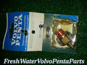 New Volvo Penta oil pressure sensor P/ N 855155  NOS New Old Stock