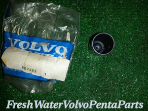 New Volvo Penta Tappet /Lifter  807393  New Old Stock ,  New in the Package