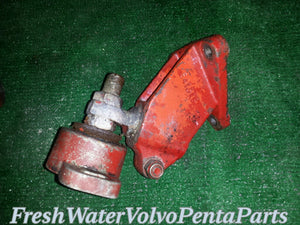 2 Volvo Penta v8 Motor Mounts P/n 841316 Height and width adjustable