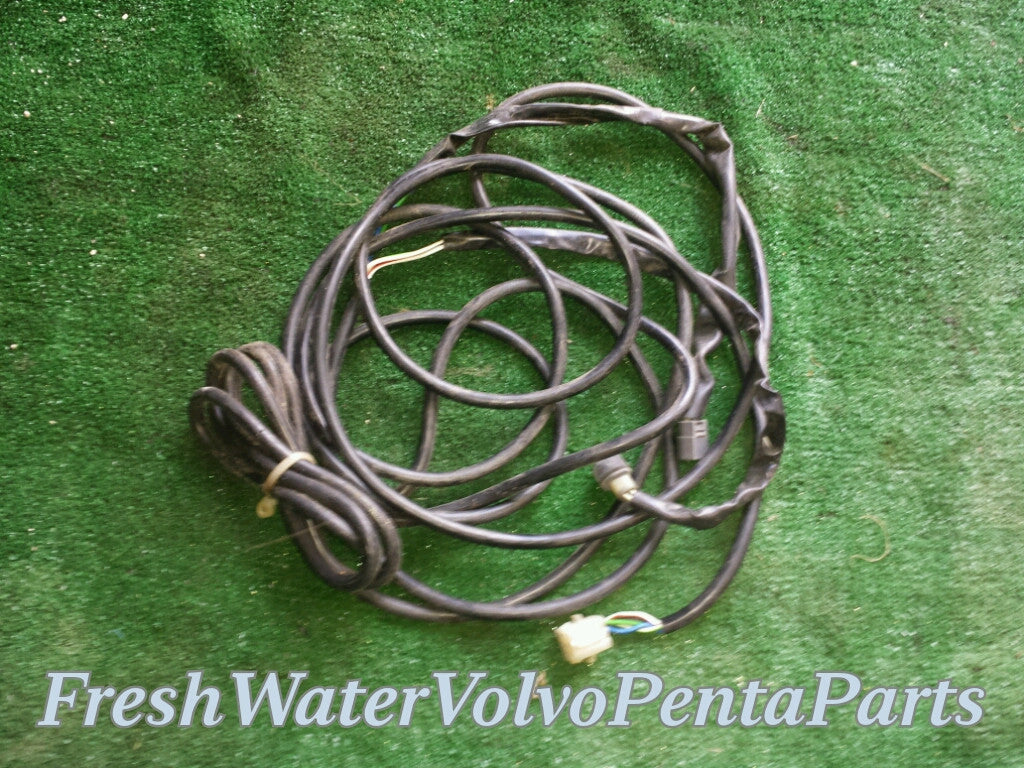 Volvo Penta 290 Dp-A SP-A  Tilt Trim Pump wiring Harness 853032 Cable Trunk