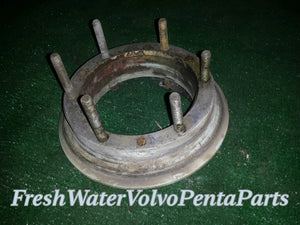 Volvo Penta Clamping ring 806623 Rpl by 873048
