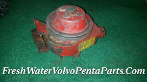 Volvo Penta Power GM V8 V6 Steering Servo Pump & mounting bracket Bracket