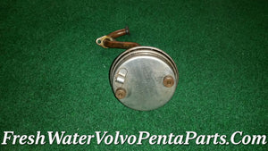 Volvo Penta Water Strainer Filter AQ 130 PN. 831733