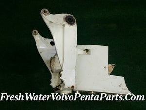 Volvo Penta Rare 270T 280T Intermediate 832682 & suspension fork Hydraulic 875432