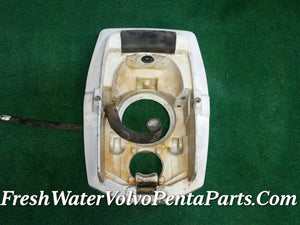 Volvo Penta Sp-A Sp-A1 Dp-A 290 Transom low hours 868130 Fresh Water