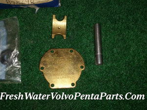 New in box Volvo Penta raw water  Pump repair Kit P/n 875698