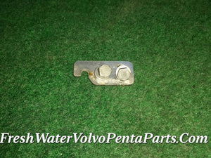 Volvo Penta Shift cable attachment Cable Lock P/N 853078