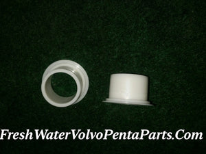New 2 Volvo Penta Big Pin  Suspension fork bushings P/n  872096