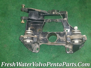 Volvo Penta 1994 inter transom Plate SxS SX DpX 3868036 with mounts