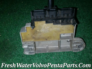 Volvo Penta aq171 C AQ171 A and 251 A Bendix Ignition control unit Siemens 1367438  AKA 855612