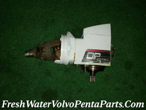 Volvo Penta Rebuilt Resealed Dp-C SP-C big Bearing Upper gear Unit 1.78 1.95 2.30 gear ratio