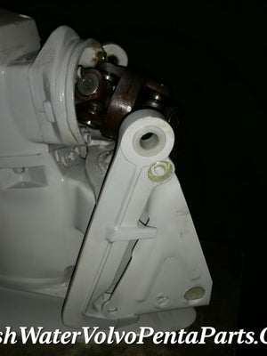 Volvo Penta rebuilt resealed V8 290-A  Dp-A 1.95 1,95 : 1 Gear ratio outdrive Stern drive