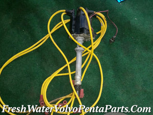 Volvo Penta Marine Vortec V8 305 350 electronic ignition Distributor