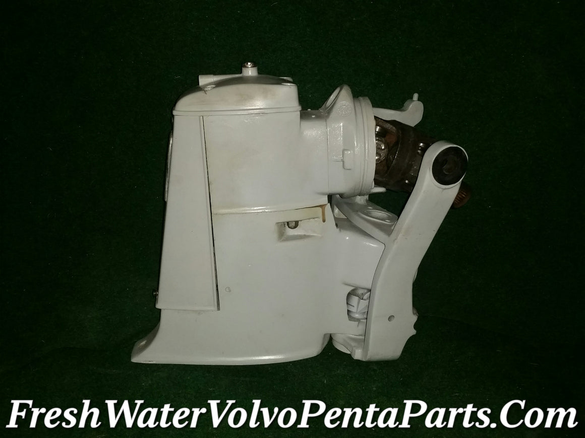 Volvo Penta Rebuilt Resealed 270 275 280 285 Upper gear unit & intermediate 290 Upgrade