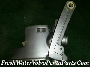 Volvo Penta Dp-E outdrive Intermediate & suspension fork 872953 872854 P/n 3857057 3857140