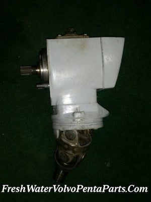 VOLVO PENTA REBUILT RESEALED DP-A SP-A  UPPER GEAR UNIT STANDARD BEARING