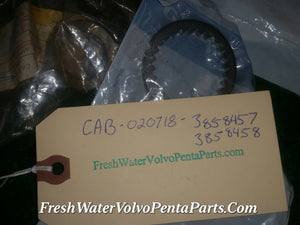 New in the Bag Dp thrust washer 3858457 3858458 Dp-C Dp-D Dp-E