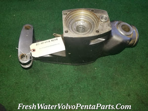 Volvo Penta Dpx-R  Aluminum intermediate Housing  872918 P/N 3856522