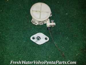 used volvo penta parts