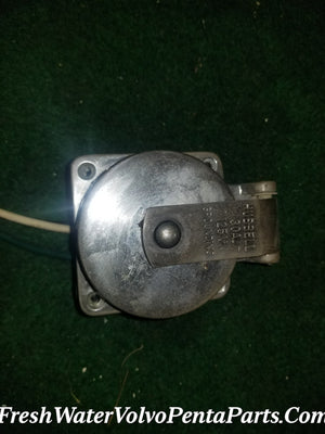 SHore Power Stainless Hubbell 30 Amp 125V  Hook up  Inlet