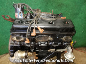 Gm 5.7L Engine Motor excellent compression 14101083 Performance heads 638 Block 88-96