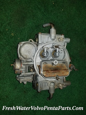 Holley automotive Truck 4 Barrel Carburetor list 50264