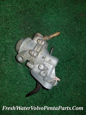 Volvo Penta Aq170 Fuel Pump Made in Germany P/N 831092