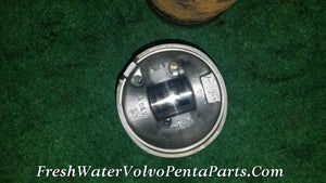 Volvo Penta AQAD40 B Cylinder Liner Kit Sleeve & piston assembly 875722 Cylinder 5