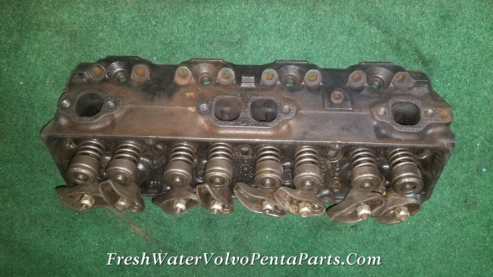 Volvo Penta Engines and Engine Components ... on