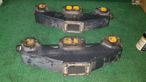 Volvo Penta 305 350 5.7L 5.0L Exhaust manifolds Manifold  3852374 1994 to Present