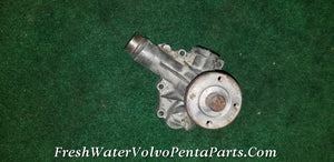 Volvo Penta Aq140A aq125A aq120B  BB140A Circulating water Pump
