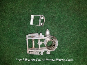 Volvo Penta Reverse lock / Catch Volvo Part number 854035 290A Dp-A SP-A Dp-B