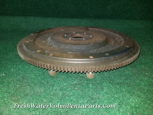 Volvo Penta Marine 5.8Fl Ford Flywheel & ring gear 351W 302 V8