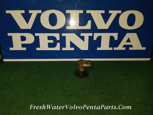 VOLVO PENTA V8 V6 CRANK MOUNT RAW WATER PUMP 10-24232-1 JOHNSON PUMPS