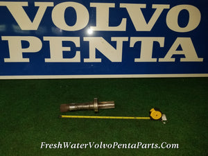 Volvo Penta 10 Spline 10/26 P/n  839425 Shaft for Bellhousing 853978