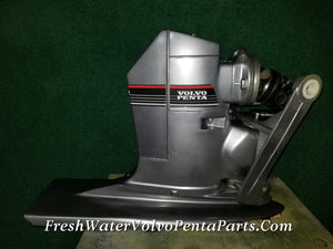 Volvo Penta Dp-E Rebuilt Resealed Outdrive 1.68 Gear ratio Diesel & Big Block 3868728
